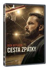 Cesta zpátky - DVD