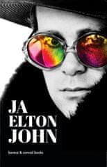 John Elton: Ja