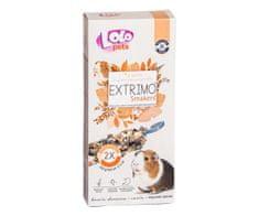 Kraftika Extrimo smakers tyčinky pro morčata 2ks/100g,