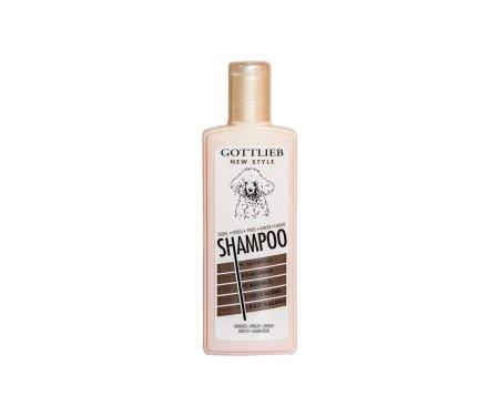 Trixie Gottlieb poodle shampoo 300ml-do pudla morelowego z