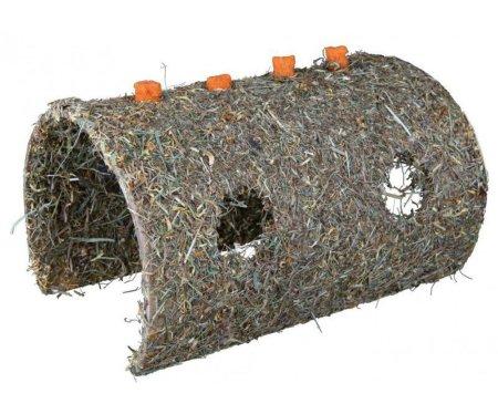 Trixie Jaskinia jest wykonana z kaszy i marchewki 21 x 16 x 30 cm