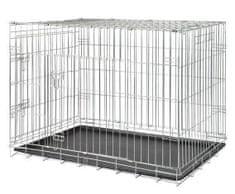 Trixie 3 78x62x55cm szállítási ketrec,