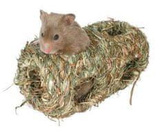Trixie Pelíšek - travní hnízdo