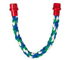 Trixie Houpačka bavlněné lano 37cm/16mm,