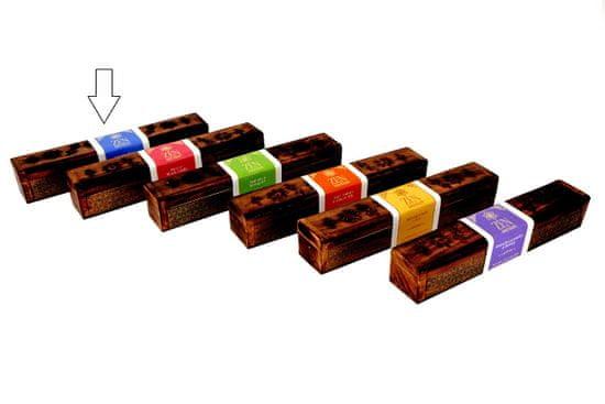 Sifcon Vonné tyčinky v darčekovej krabičke, 10 ks vonných tyčiniek, VANILLA FIG & HONEYCOMB
