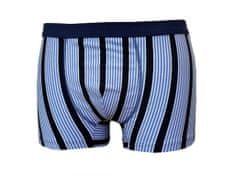 Gasoline Blu 2588 pánské boxerky Barva: modrá, Velikost oblečení: M/L