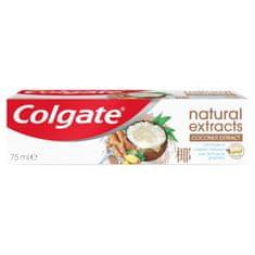 Colgate Zubní pasta Naturals Coconut & Ginger
