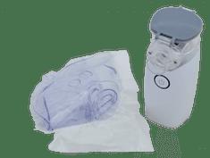 Yalong Trade Nebulizér Mini prenosný (pre deti aj dospelých)