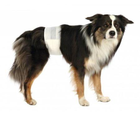 Trixie Papierowe pieluchy dla psa l-хl 60-80 cm, trixie, akcja