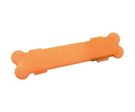 Trixie Usb flash led silikonową pokrywką 15 x 2,5 cm pomarańczowy,