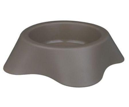 Trixie Műanyag tál macska / alkalmas fedél 31723 / 0,2 l / 9 cm