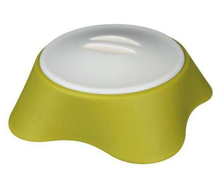 Trixie Műanyag tál fedél 31721, 31722 11 cm, trixie, műanyag