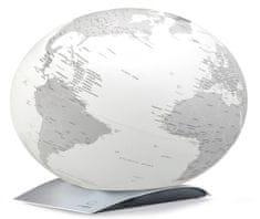 World Maps Capital Q-white 30 politický glóbus / anglicky