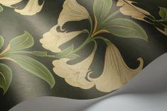 Cole & Son Tapeta ANGEL'S TRUMPET 06 z kolekcie SEVILLE