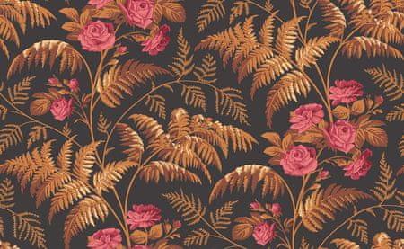 Cole & Son Ozadje Rose 10029, kolekcija BOTANICAL