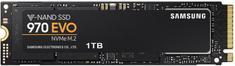 SAMSUNG SSD 970 EVO, M.2 - 1TB