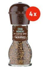 Kotanyi Chai Moment, mlinček, 4 kosi