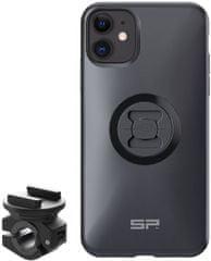 SP Connect Moto Mirror Bundle LT iPhone 11 PRO/XS/X 54522, černý