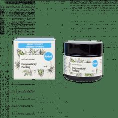 KVÍTOK Kvitok Enzymatický peeling pro všechny typy pleti, 30ml