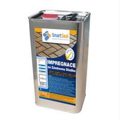 SmartSeal Impregnace na zámkovou dlažbu - lesklá