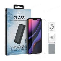 Eiger Tvrzené sklo pro Apple iPhone X / Xs / 11 Pro - velmi odolné 9H - Tempered Glass 0,3mm