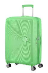 American Tourister Cestovní kufr Soundbox Spinner EXP 32G 71,5/81 l