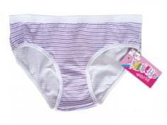Peluche 4100 dívčí kalhotky Barva: fialová, Velikost oblečení: 3-98