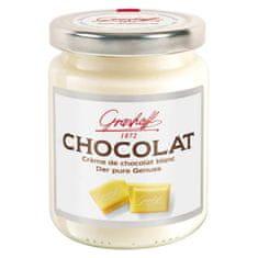 """Grashoff Biely čokoládový krém """"Čisté potešenie"""", 250g"""