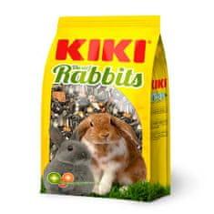 Kiki Rabbit 5kg krmivo pro králíky
