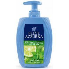Felce Azzurra Parfémované Tekuté Mýdlo Felce Azzurra - ANTIBACTERIAL