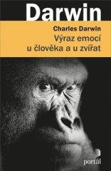 Charles Darwin: Výraz emocí u člověka a u zvířat