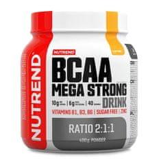 Nutrend BCAA Mega Strong Drink 400 g