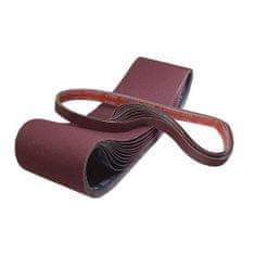 Igm Professional Brúsny pás plátno 150x1220mm pre JSG-96 - hrubosť 120, korund