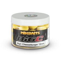 Mikbaits BiG pop-up 150ml - BigC Cheeseburger 18mm