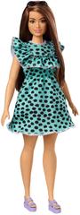 Mattel Barbie Modelka 149 - Sukienka w kropki