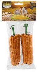 NATURE LAND przysmak Brunch kolby kukurydzy 8x2 szt.