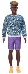 Mattel Barbie Model Ken 153 - Dredy