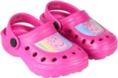 Disney lány papucs Peppa Pig 2300004298