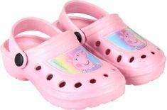 Disney 2300004298 Peppa Pig natikače za djevojčice