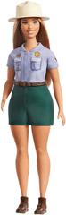 Mattel lalka Barbie Pierwsza Praca - kierowniczka parku