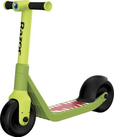 Razor Wild Ones Junior Scooter Dino