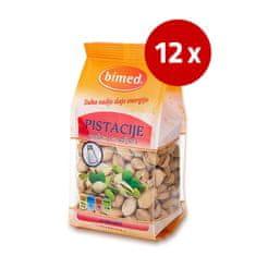 Bimed pistacija, soljena, 12 x 200 g