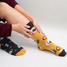 Intelly zabavne nogavice – Kava Šalčke
