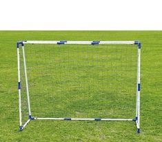 Aga Bramka piłkarska PROFESSIONAL STEEL GOAL JC-5250ST 240x180x103 cm