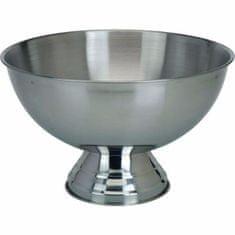 Gastrozone Chladící nádoba na šampaňské 40 cm, nerez