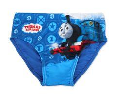 "SETINO Fiú fürdőruha ""Thomas a gőzmozdony"" - világoskék"