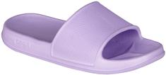 Coqui Dievčenská obuv TORA 7083 Lt. lila 7083-100-0200