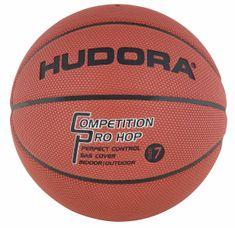 Hudora Competition Hop lopta, košarkaška, vel. 7