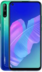 Huawei P40 lite E GSM telefon, 64 GB, moder