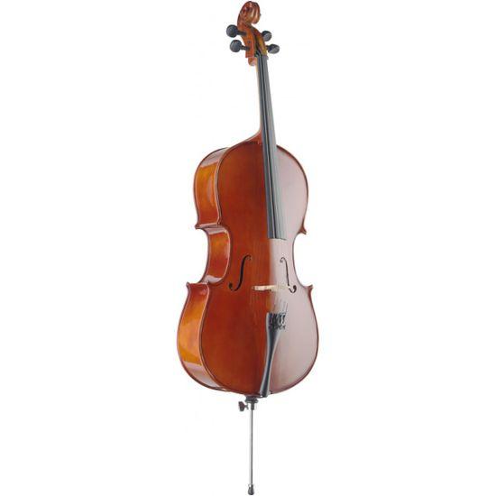 Stagg VNC-4/4, violoncello